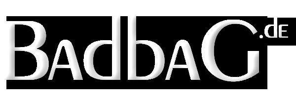 BadBag | Tasche Handasche Seesack Umhängetasche Handarbeit Kissen deutsche Wertarbeit